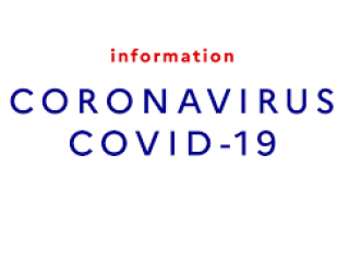 COVID-19 outbreak • Information